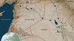 Кюрдите отблъснаха джихадистите от сирийския град Кобани