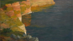 Морският пейзаж през очите на Георги Велчев