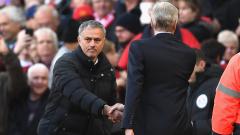 Жозе Моуриньо се подмаза на феновете на Манчестър Юнайтед