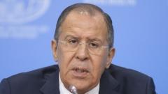 Войските на НАТО в Прибалтика са лоша идея, предупреди Лавров