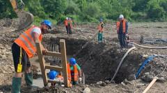 Борисов празнува рожден ден по строежи и магистрали