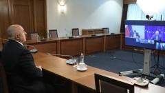 Борисов настоя пред Шарл Мишел за компенсационен механизъм за разпределение на ваксините