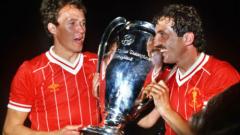 Сезон 1983/84: Ливърпул печели четвъртата, Рим потъва в сълзи