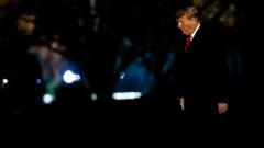 Google блокира акаунта на Тръмп в YouTube