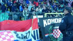 Чачич смени половин отбор за мача с България