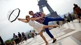 Френското правителство задели 1 млрд. евро за спортно събитие