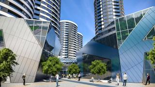 Бургас ще има нов голям бизнес комплекс до края на годината