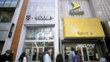 FCC одобри сделката за сливането на T-Mobile и Sprint