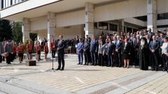 Президентът кани в Троян да се види най-доброто от България