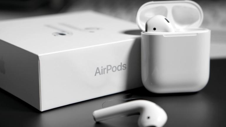 Apple готви нови AirPods с биометрични сензори и нови екстри