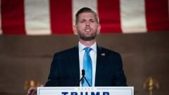 Тръмп щял да прати скоро американци на Марс