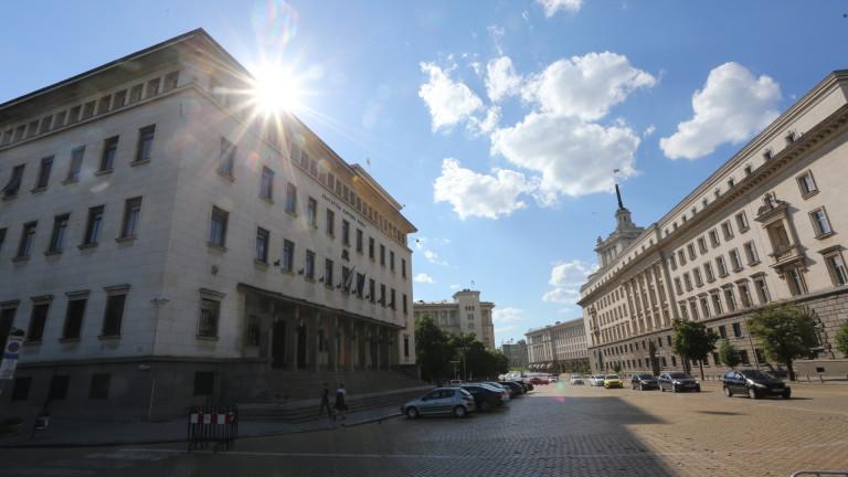 БНБ потвърди, че банките отказват плащания на санкционираните по Магнитски акт