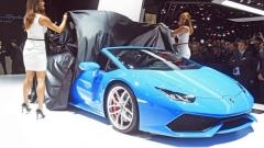 Италия погна Lamborghini заради Volkswagen