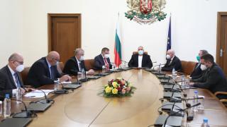Премиерът разпореди да се възобновят плановите операции