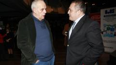 Имаме шанс Доган да мисли за България, убеждава Андрей Райчев