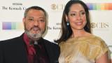 Лорънс Фишбърн се развежда след 15 години брак