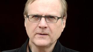 Почина съоснователят на Microsoft Пол Алън