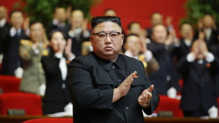 Партийният конгрес разкри натиска върху КНДР