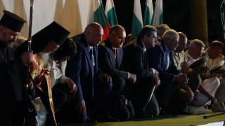 Радев поставил пред Ердоган въпроса за имотите на тракийските бежанци