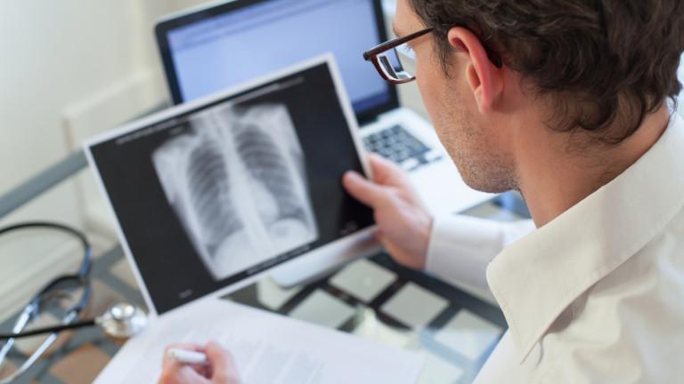 Двойно по-малко болни от туберкулоза у нас за последните 10 години