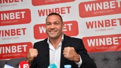 Кубрат Пулев: Притежавам всичко, за да стана шампион