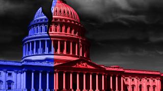 Републиканците и демократите са съгласни - Америка се разпада