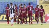 Мартин Тошев: Взехме важни три точки от Локомотив (Пловдив)