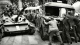 """Спомен за Пражката пролет: """"Видях как танковете прегазиха мечтите"""""""