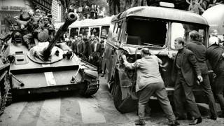 """Спомен аз Пражката пролет: """"Видях как танковете прегазиха мечтите"""""""