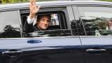 Първа визита на френски президент в Сърбия от 18 г.