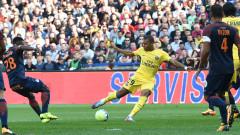 ПСЖ не успя да се справи с Монпелие - 0:0
