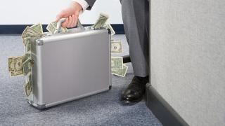 Топ  9 на най-добрите в борбата с корупцията страни