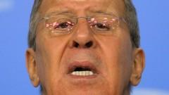 САЩ се опитват да разделят Сирия, предупреди Лавров