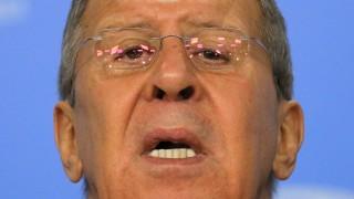 Москва: Гърция да не отстъпва, тъй като дебатът за БЮРМ е свързан с желанието на САЩ за НАТО