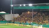 Борусия (Дортмунд) едва не се изложи срещу Гройтер Фюрт за Купата на Германия