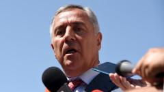 Управляващите с крехка преднина в Черна гора