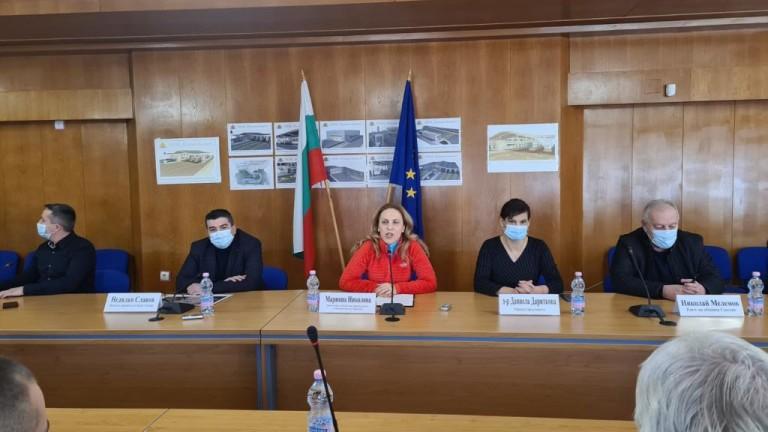 Туристическият бизнес в Смолян поиска от вицепремиера Марияна Николова подкрепа