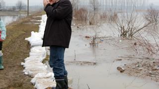 Мирослав Найденов ще посети Елхово и Болярово заради наводненията