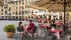 Жителите на Италия водят най-здравословния начин на живот