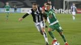 Херо пази Марселиньо за Лига Европа и ЦСКА