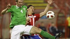 Северна Ирландия е на Евро 2016! (ВИДЕО)