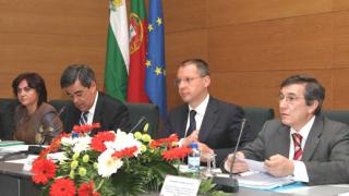 Португалия заема водещо място сред европейските инвеститори у нас