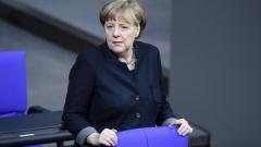 Меркел се зарече да намери компромис с Тръмп