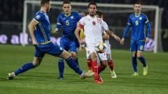 Ивелин Попов ще трябва да внимава с дисциплината си срещу Косово