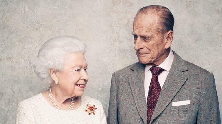 Вярата, семейството и уважението в центъра на коледното слово на британската кралица