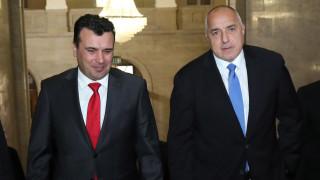Зоран Заев: Приятелството с България и Гърция се разшири в целия регион