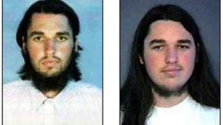 """Американец от """"Ал-Кайда"""" заплаши Обама"""