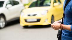 Да гледаш телефона си,  докато пресичаш, е вече незаконно. Или поне в този щат