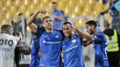 Ривалдиньо: Ще направим успешен сезон