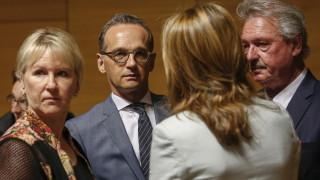 ЕС санкционира вицепрезидента на Венецуела